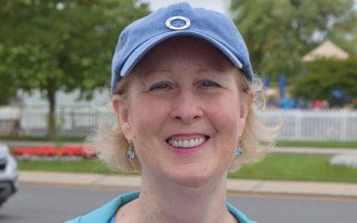 AARP honors Carolyn Corrigan of Dagsboro with its highest volunteer award