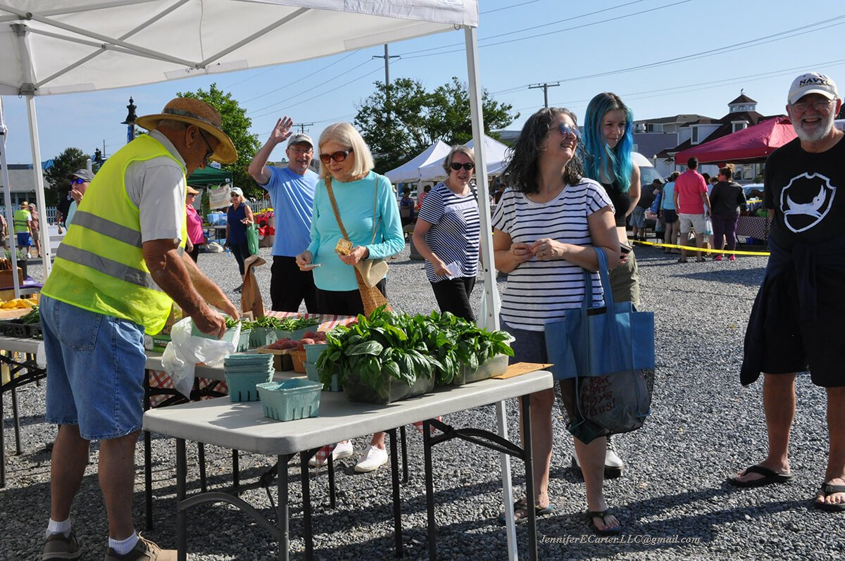 June 11 Market